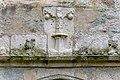 Maria Saal Wallfahrtskirche Mä. Himmelfahrt N-Portal Supraporte Kreuzblume und Krabben 06102020 8279.jpg