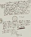 Marie-Aurore de Saxe (1748-1821) Décès.jpg