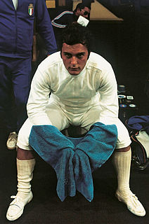 Mario Aldo Montano Italian fencer