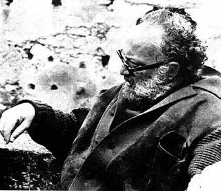 Mario Landi Italian director