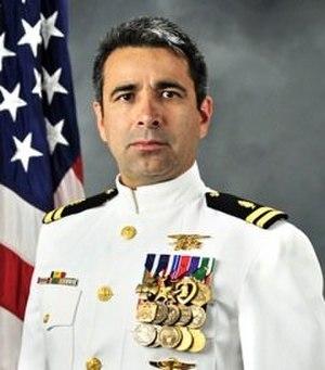 Mark L. Donald - Donald in 2009