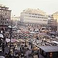 Market square Hötorget in Stockholm 1960 (6081777145).jpg