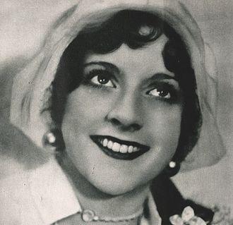 Martha Sleeper - Sleeper in 1928