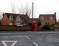 Marton, phonebox and junction - geograph.org.uk - 1128942.jpg