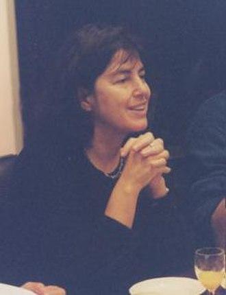 Mary Kaldor - Mary Kaldor in 2000.