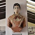 Mascaró de proa del pailebot Pepe Tono, Museu Soler Blasco de Xàbia.JPG