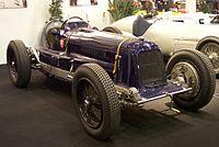 Maserati 8C thumbnail