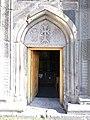 Mashtots Hayrapetats church, Garni 34.jpg