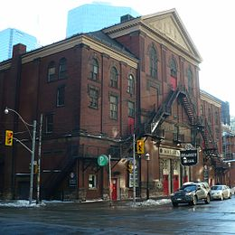 Massey Hall 2011.JPG