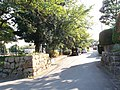 Matsuzaki-shuku North Gate 02.jpg
