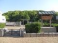 Mausoleum of Emperor Ingyō.jpg