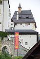 Mauterndorf Markt 27 Schloss Mauterndorf 2015-002.jpg