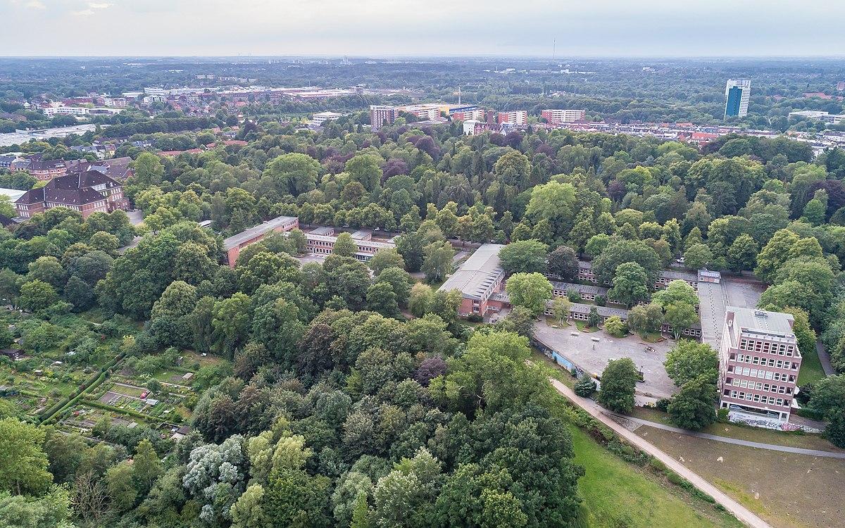Südfriedhof Kiel