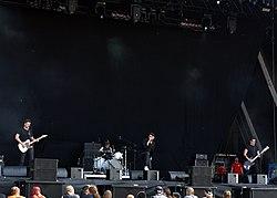 Max Raptor beim Reload Festival 2017