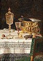 Max Schödl - Still Life with Glas Cup and Champagne Cooler.jpg