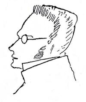 Relationship between Friedrich Nietzsche and Max Stirner - Image: Max stirner