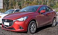 Mazda 2 Sedan 2016 (36018761823).jpg