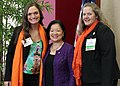 Mazie Hirono with MS activists.jpg