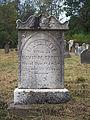 McCrory (Margaret), Bethany Cemetery, 2015-10-09, 01.jpg