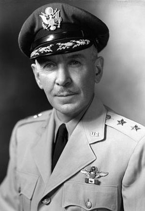 Harold M. McClelland - Major General Harold M. McClelland