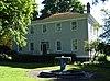 McLoughlin House National Historic Site