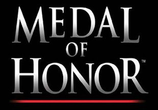 Logo de Medal of honor