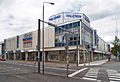 Mega shopping mall in Seinäjoki.JPG