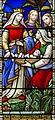 Melton Mowbray, St Mary's church, window detail (45630075411).jpg