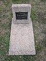 Memorial Cemetery Individual grave (75).jpg