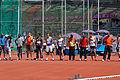 Men high jump French Athletics Championships 2013 t152250.jpg