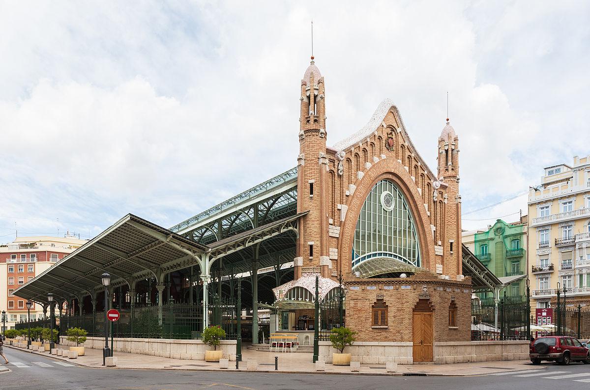 Mercado de Colón, Valencia, España, 2014-06-29, DD 06.JPG