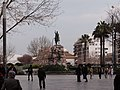 Mercat, Palma, Illes Balears, Spain - panoramio.jpg