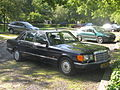 Mercedes-Benz 560 SEL W126 (10099098733).jpg