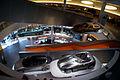 Mercedes-Benz Concept Quartet F500 F400 F100 C111 LSideFronts MBMuse 9June2013 (14980504621).jpg