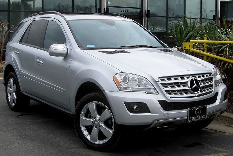 2011 mercedes ml350 car features and prices for Price of mercedes benz ml350