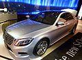 Mercedes-Benz S400 HYBRID (W222) front.JPG