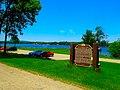 Merrimac Ferry ^ Sign - panoramio.jpg