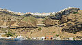 Mesa Gialos - old harbour of Fira - Santorini - Greece - 06.jpg