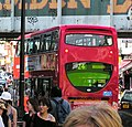 Metroline bus route 24 Camden Lock, July 2006.jpg