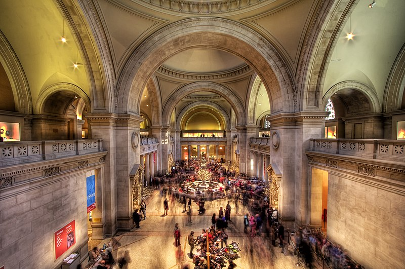 IDNYC Card: the Gateway to Free New York Museums | The Lazy ...