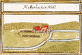 Mettenbacher Mühle, Diefenbach, Sternenfels, Andreas Kieser.png