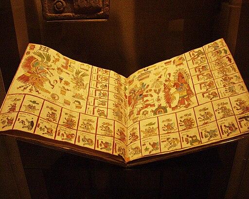 Mexico - Museo de antropologia - Livre