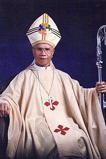 Alfred Gonti Pius Datubara - Wikipedia