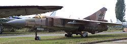 MiG-23IraqAF-atBelgradeMuseum Combined