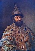 Michail van Rusland