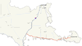 Michigan 134 map.png