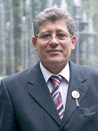 Mihai Ghimpu - Image: Mihai Ghimpu Imagine