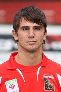 Mihret Topčagić Austrian association football player