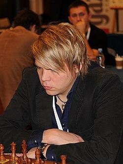 Mika Karttunen 2013.jpg