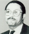 Mike Espy, Official Portrait, 100th Congress.png